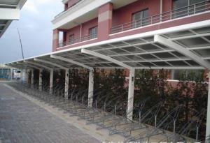 Bicycle Steel Carport